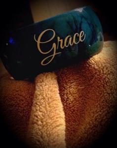 Grace.