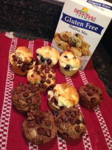 Bloomfield Farms Gluten Free Mixes